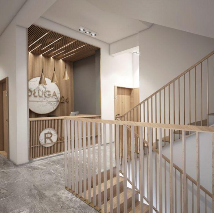 Długa Residence, lokale użytkowe na sprzedaż, mieszkania na sprzedaż , Kraków, Stare Miasto, ul. Długa - KRN.pl