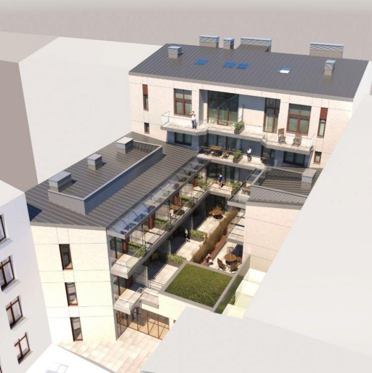 lokale użytkowe na sprzedaż, mieszkania na sprzedaż , Monea Properties, Kraków, Stare Miasto, ul. Długa - KRN.pl