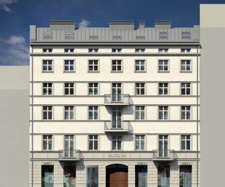 Kraków, Stare Miasto, ul. Długa, lokale użytkowe na sprzedaż, mieszkania na sprzedaż , Monea Properties - KRN.pl