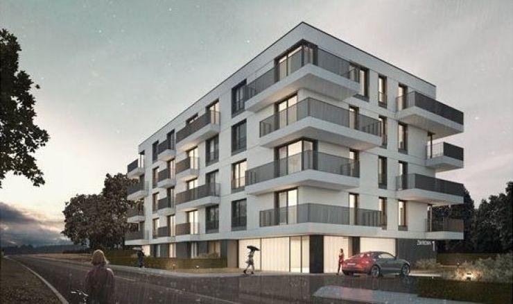 lokale użytkowe na sprzedaż, mieszkania na sprzedaż , Grupa Krakowiak, Kraków, Prądnik Biały, ul. Żwirowa - KRN.pl