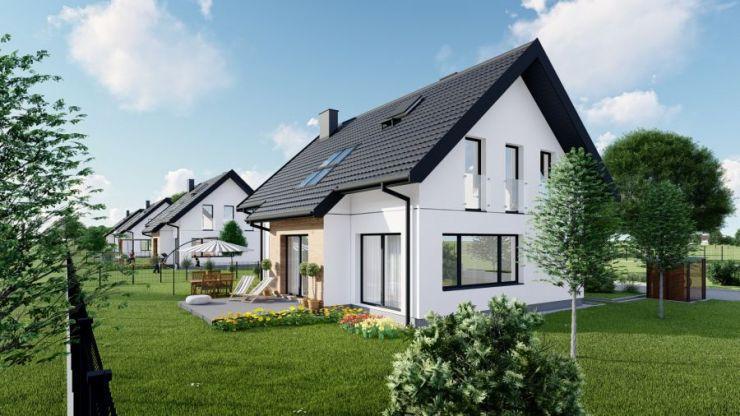 domy , Future Development Company Sp.zo.o., Wołowice - KRN.pl