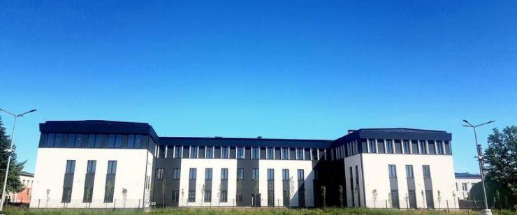 VANTA Business Center Skawina, lokale użytkowe na sprzedaż , Skawina, ul. J. Piłsudskiego - KRN.pl
