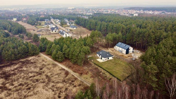 mieszkania na sprzedaż , LS Pro sp. z o.o., Chrzanów, Kościelec - KRN.pl