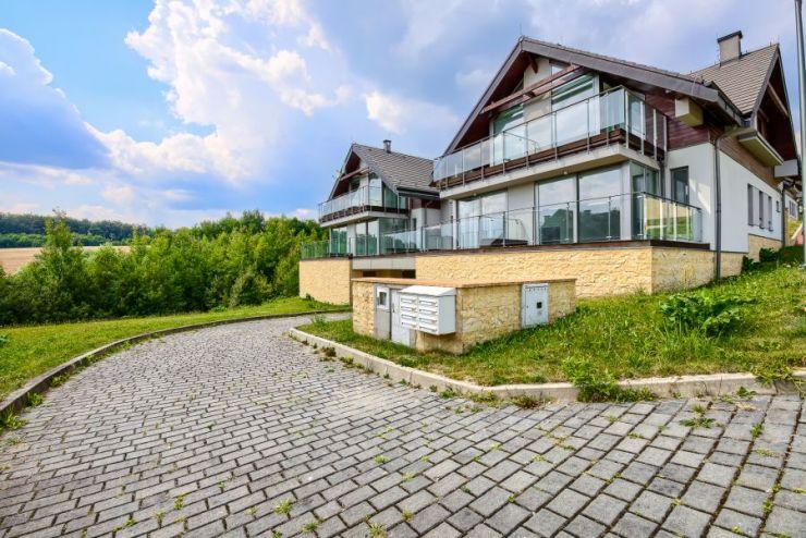 mieszkania na sprzedaż , Metropolis, Paczółtowice - KRN.pl