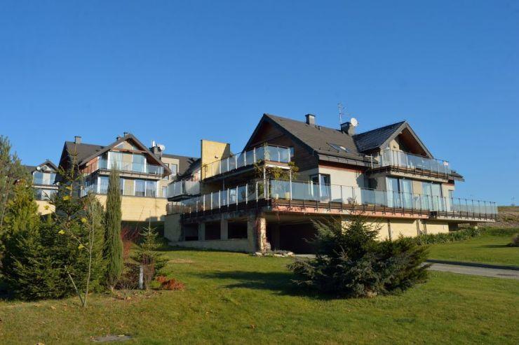 Paczółtowice, mieszkania na sprzedaż , Green Village - KRN.pl