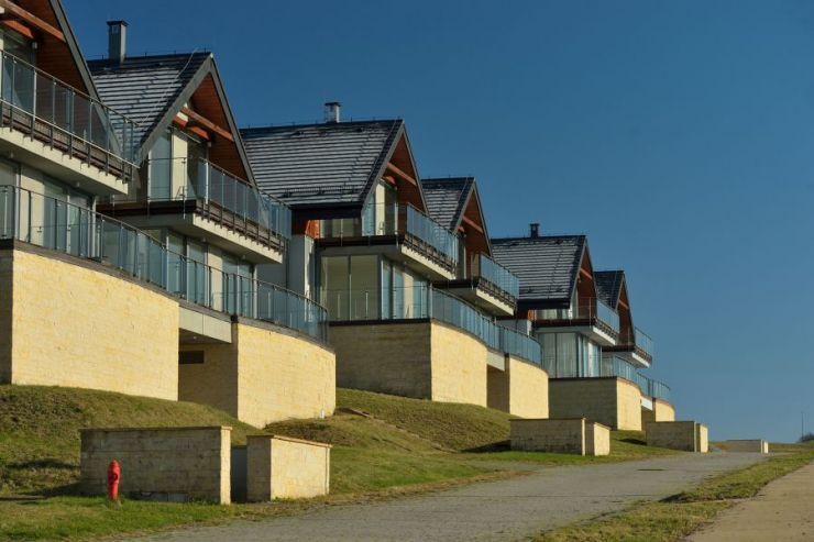 Green Village, mieszkania na sprzedaż , Paczółtowice - KRN.pl