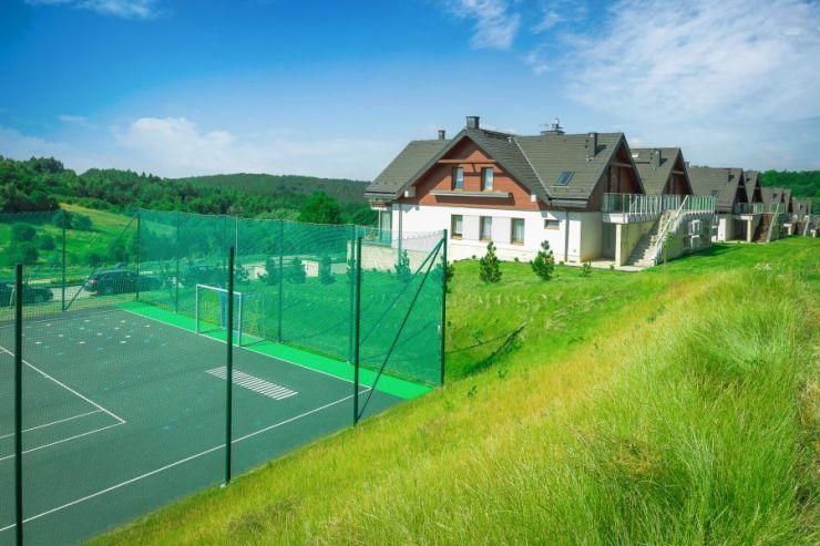 mieszkania na sprzedaż , Green Village, Paczółtowice - KRN.pl