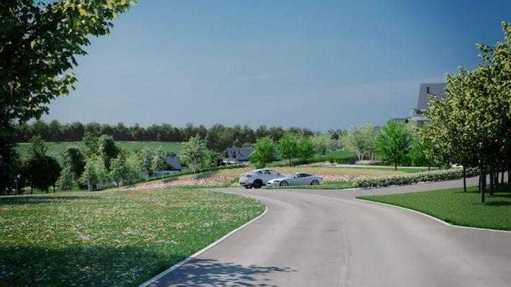 Green Village, Paczółtowice - KRN.pl