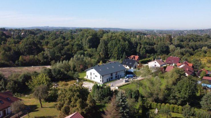 KGK HOME sp. z o.o. s.k., ul. Wyrwa, Kraków, Podgórze Duchackie, ul. Wyrwa - KRN.pl