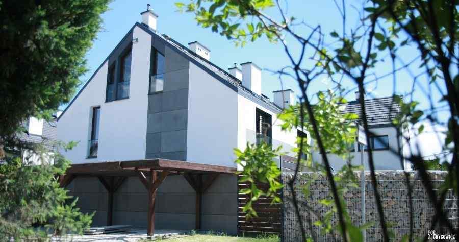 mieszkania na sprzedaż , VILLE SKALICA, Kraków, Dębniki/Pychowice, ul. Na Leszczu - KRN.pl