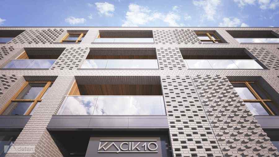 lokale użytkowe na sprzedaż, mieszkania na sprzedaż , HSD INWESTYCJE Sp. z o.o. S.K., Kraków, Podgórze/Stare Podgórze, ul. Kącik - KRN.pl