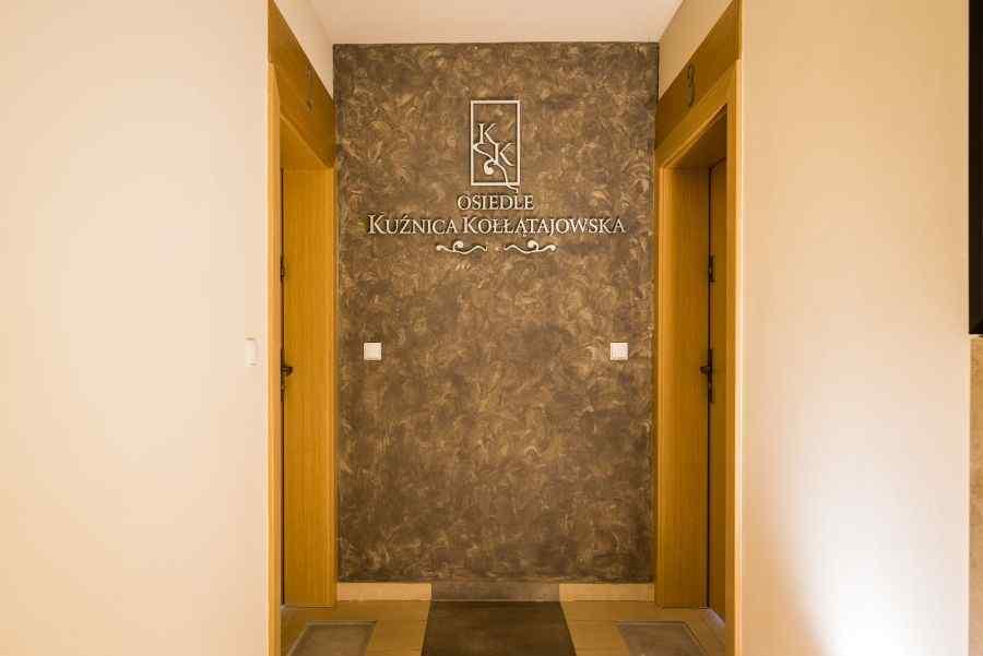 Kuźnica Kołłątajowska Sp. z o.o. Sp. Kom., Osiedle Kuźnica Kołłątajowska, Kraków, Prądnik Biały, ul. Kuźnicy Kołłątajowskiej - KRN.pl