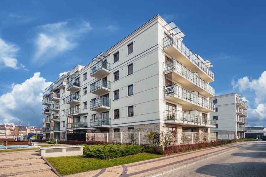 mieszkania na sprzedaż , Osiedle Kuźnica Kołłątajowska, Kraków, Prądnik Biały, ul. Kuźnicy Kołłątajowskiej - KRN.pl