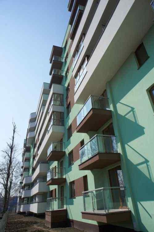 komercyjne, mieszkania na sprzedaż, Cystersów 26, Kraków, Grzegórzki, ul. Cystersów - KRN.pl