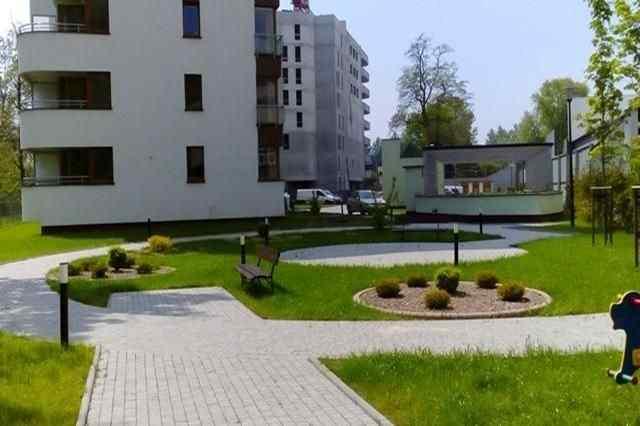 Kraków, Grzegórzki, ul. Cystersów, komercyjne, mieszkania na sprzedaż, Cystersów 26 - KRN.pl