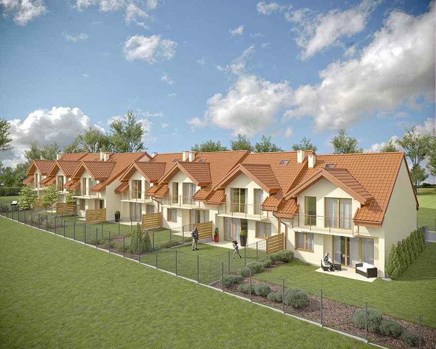 mieszkania na sprzedaż, Savan Investments Sp. z o. o., Wieliczka, ul. Zbożowa - KRN.pl