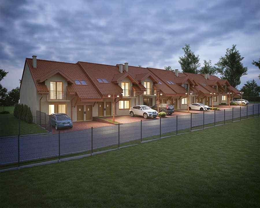 Savan Investments Sp. z o. o., mieszkania na sprzedaż, Wieliczka, ul. Zbożowa - KRN.pl