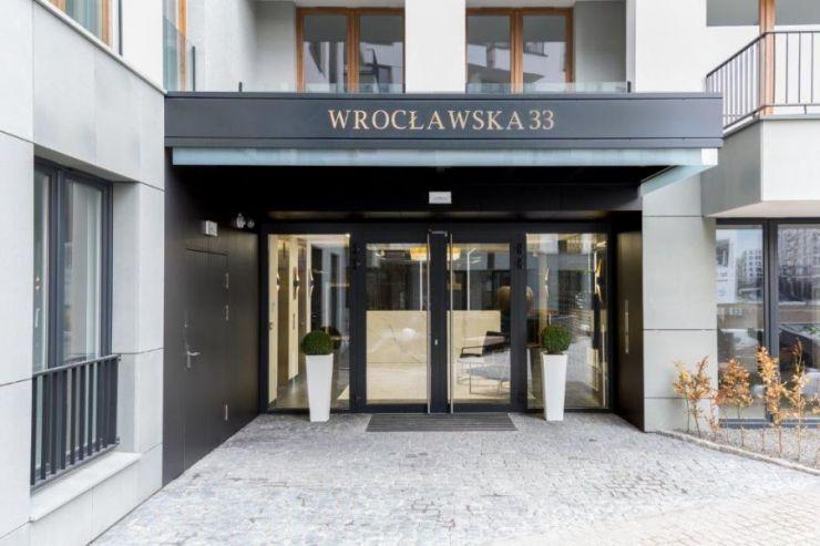 Kraków, Krowodrza, ul. Wrocławska, lokale użytkowe na sprzedaż, mieszkania na sprzedaż , NY Residence - KRN.pl