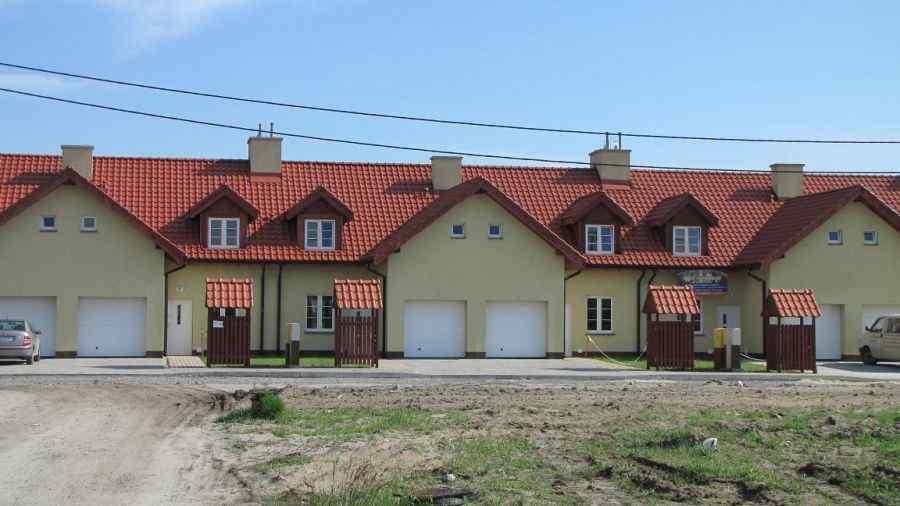 domy , Osiedle Boryczów, Niepołomice - KRN.pl