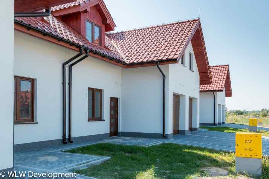 WLW Development, domy , Niepołomice - KRN.pl