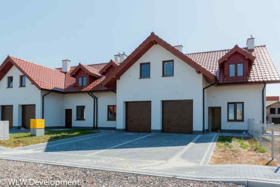 domy , WLW Development, Niepołomice - KRN.pl