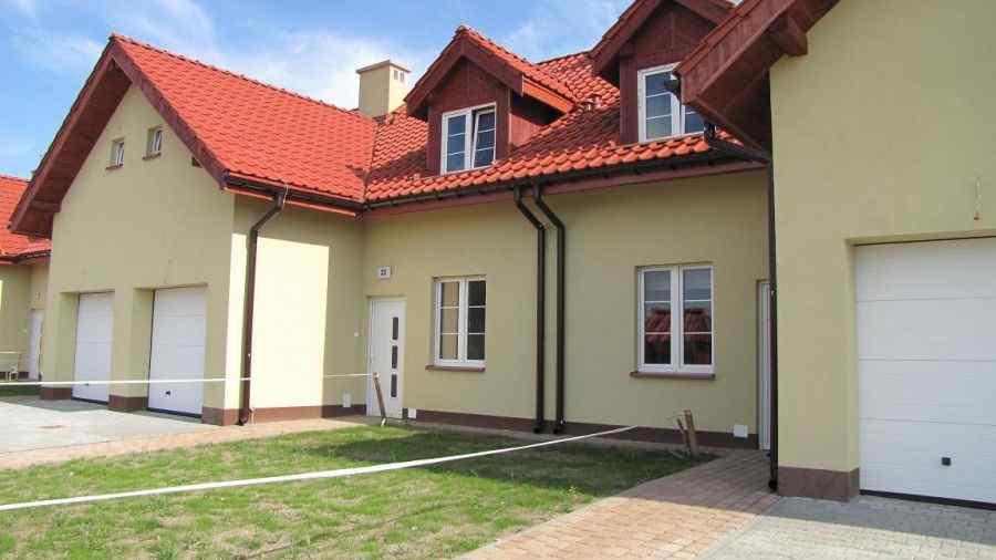 Niepołomice, domy , WLW Development - KRN.pl