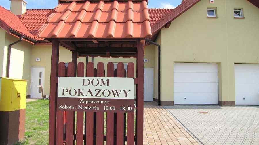 Osiedle Boryczów, domy , Niepołomice - KRN.pl