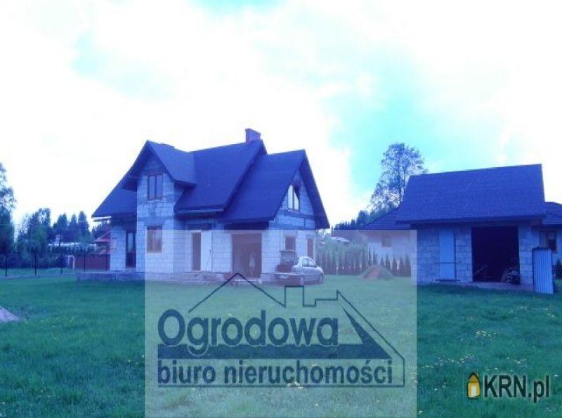 Dom Serock 180.00m2, dom na sprzedaż