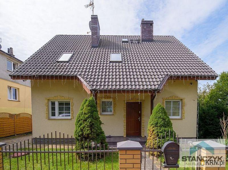 Dom Kamień Pomorski 250.00m2, dom na sprzedaż