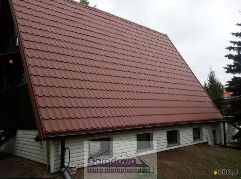 Dom Serock 120.00m2, dom na sprzedaż