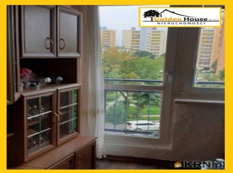 Mieszkanie Dąbrowa Górnicza 39.00m2, mieszkanie na sprzedaż