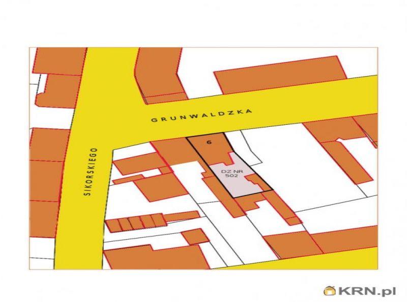 Mieszkanie Białogard 127.12m2, mieszkanie na sprzedaż