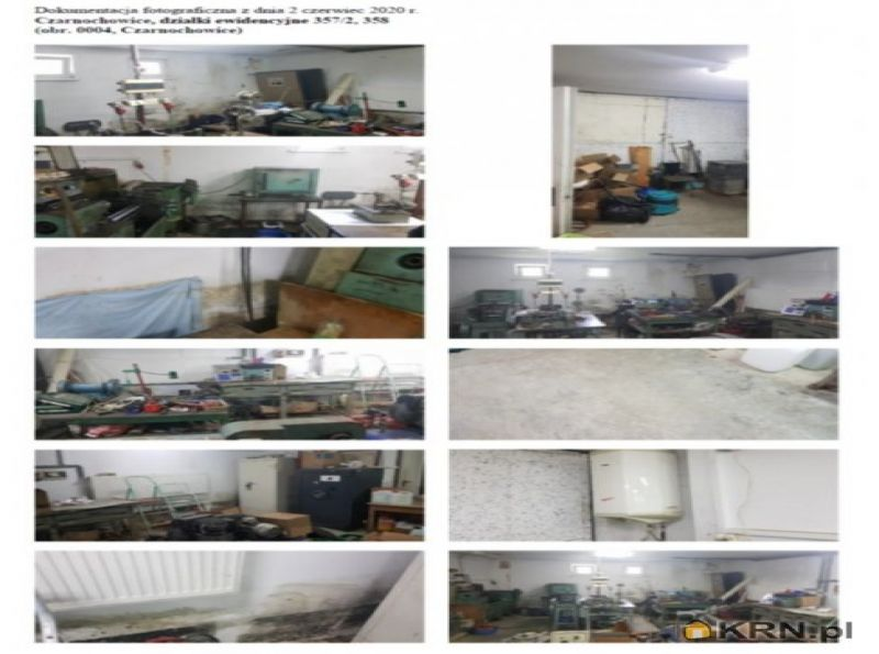 Lokal użytkowy Czarnochowice 186.20m2, lokal użytkowy na sprzedaż