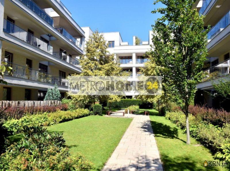 Mieszkanie Warszawa 117.00m2, mieszkanie na sprzedaż