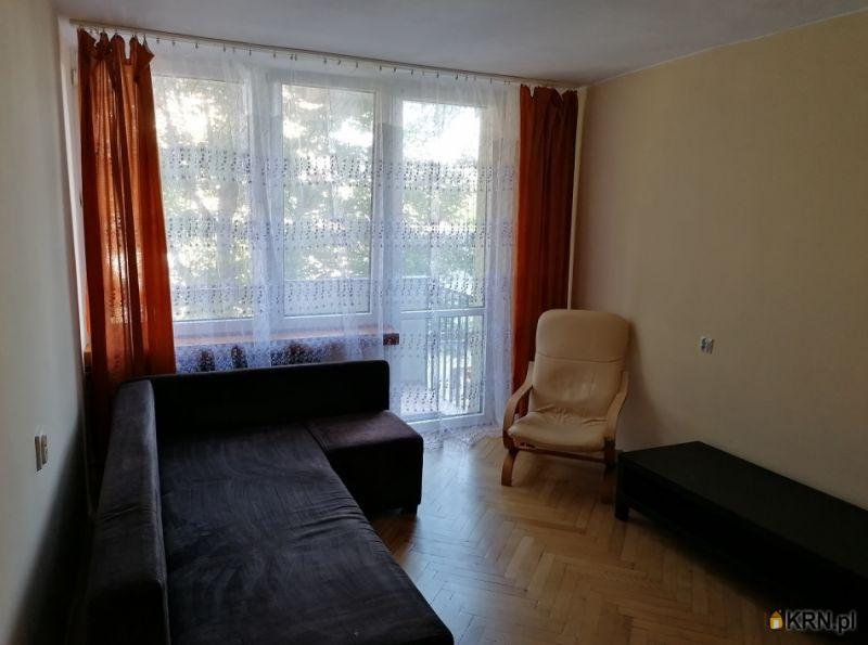 Mieszkanie Kraków 37.00m2, mieszkanie do wynajęcia