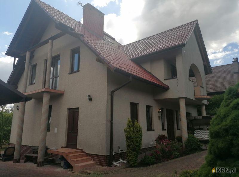 Dom Michałowice 225.00m2, dom na sprzedaż