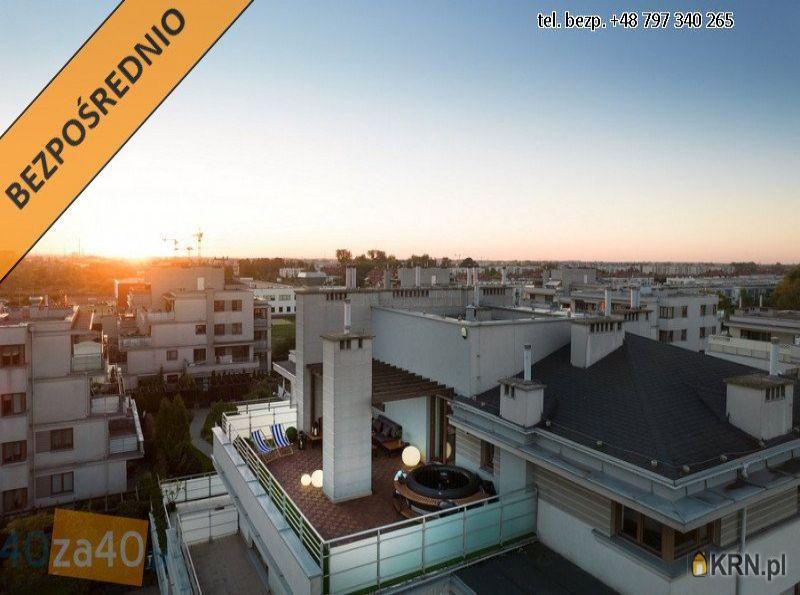 Mieszkanie Warszawa 151.00m2, mieszkanie na sprzedaż