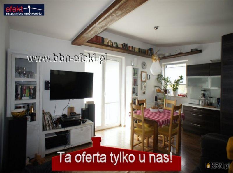 Mieszkanie Bielsko-Biała 67.50m2, mieszkanie na sprzedaż