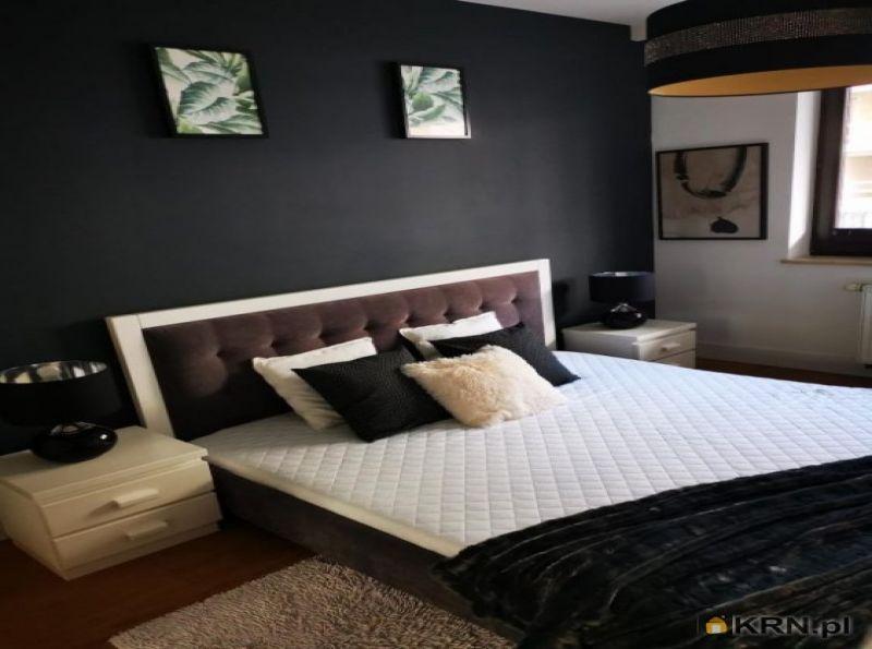 Mieszkanie Warszawa 81.00m2, mieszkanie na sprzedaż