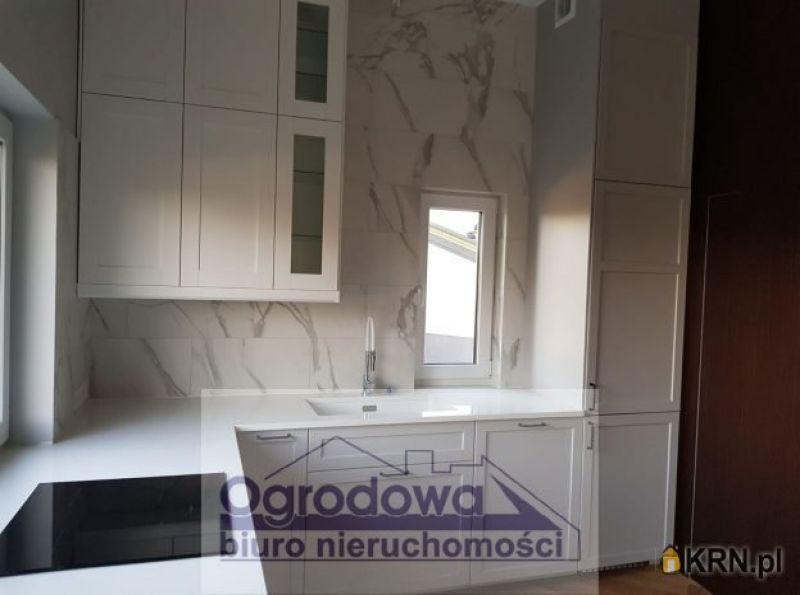 Mieszkanie Łomianki 121.00m2, mieszkanie na sprzedaż