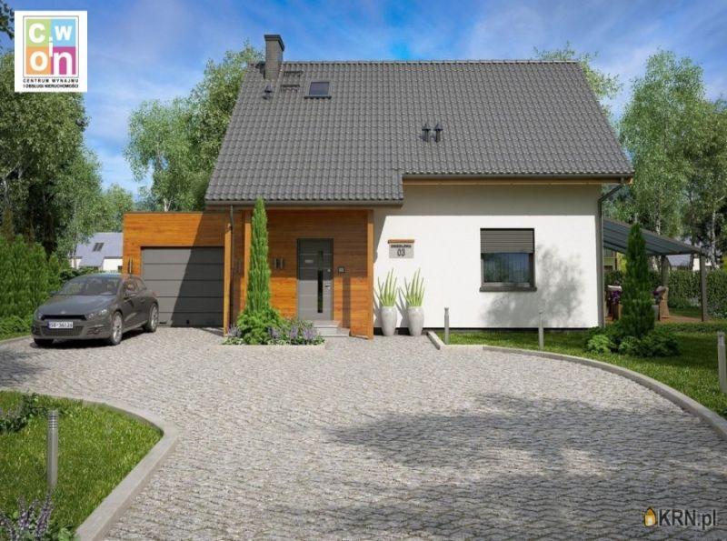 Dom Żory 120.86m2, dom na sprzedaż