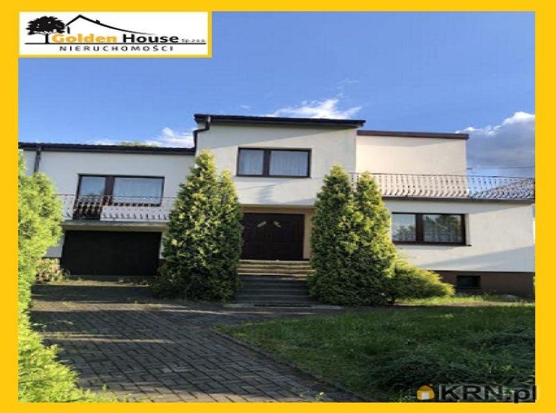 Dom Zawiercie 245.00m2, dom na sprzedaż