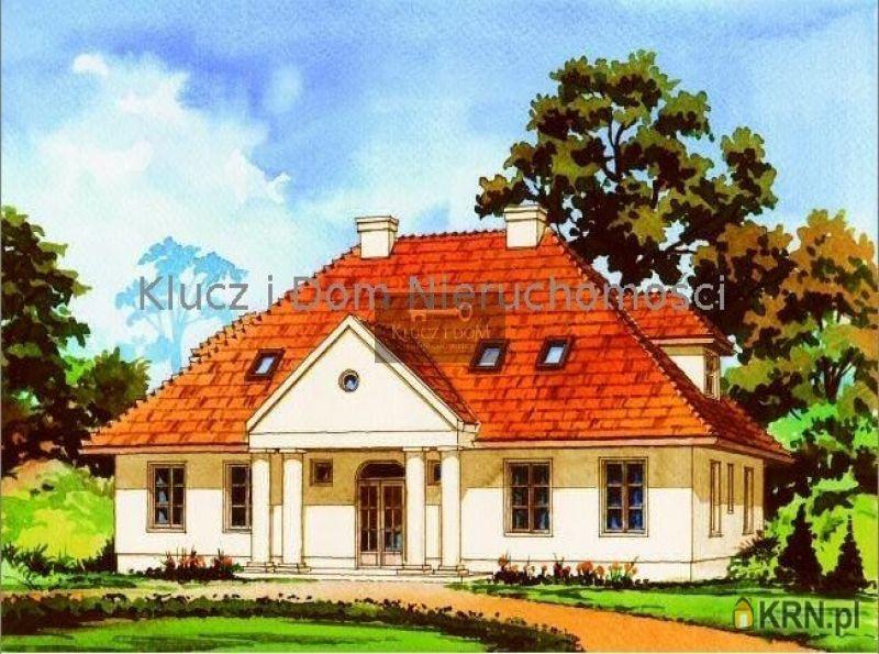 Dom Kuleszówka 240.00m2, dom na sprzedaż