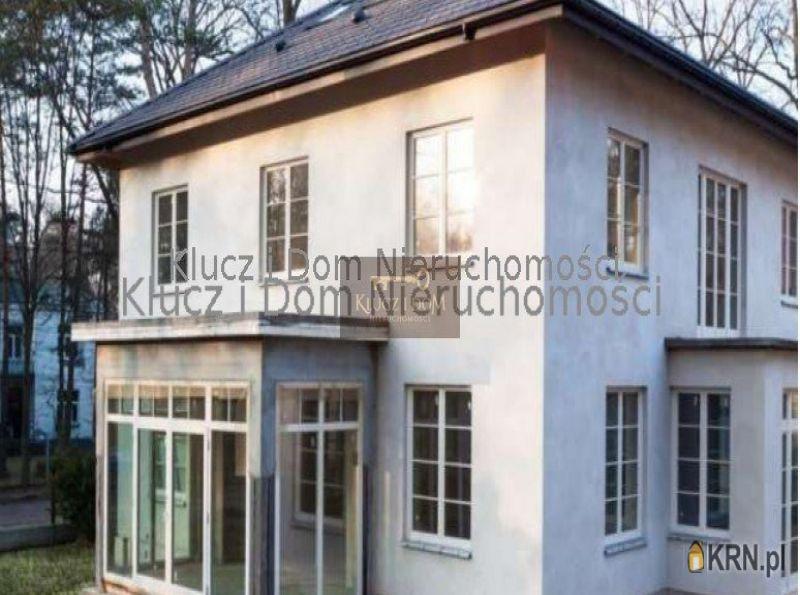 Dom Milanówek 450.00m2, dom na sprzedaż