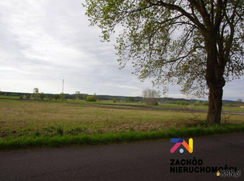 Działka Gorzów Wielkopolski 1 300.00m2, działka na sprzedaż