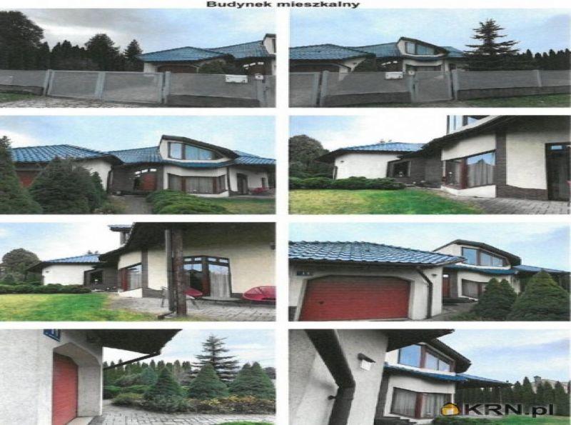 Dom Oświęcim 223.26m2, dom na sprzedaż