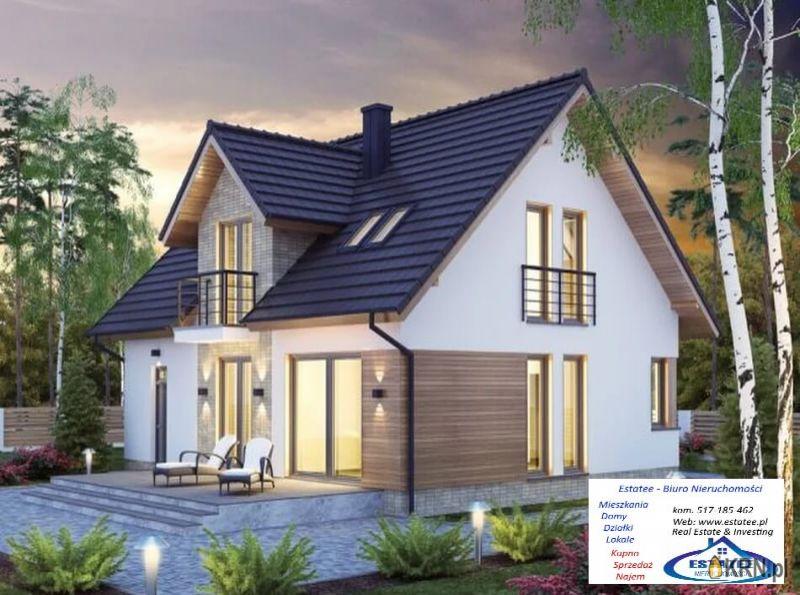 Dom Krzywe 135.00m2, dom na sprzedaż