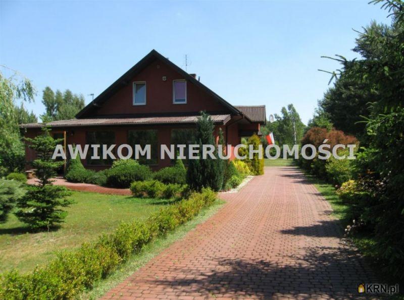 Dom Budy-Grzybek 167.00m2, dom na sprzedaż