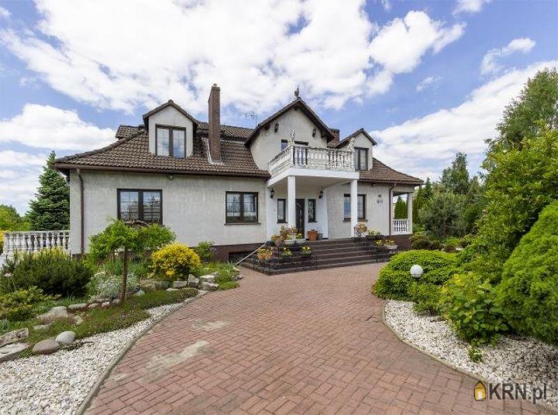 Dom Czeladź 434.30m2, dom na sprzedaż