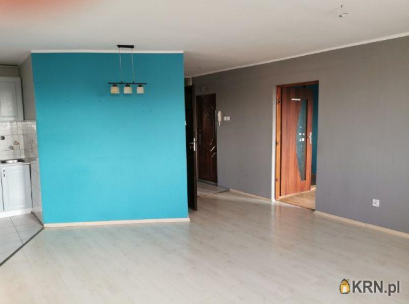 Mieszkanie Elbląg 48.00m2, mieszkanie na sprzedaż